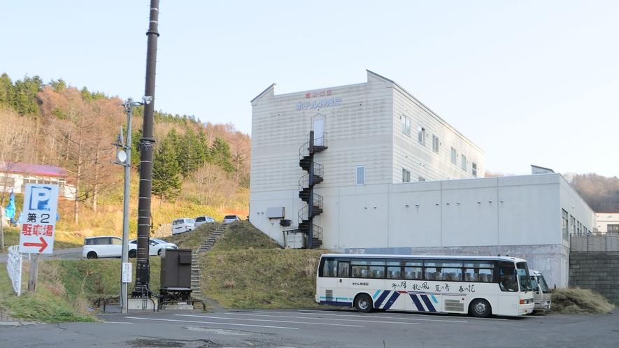 【外観】留萌駅よりお車にて10分。