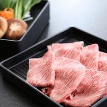 肉質日本一 鳥取和牛をご堪能ください