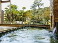 【島ランチ◎】湯上りたまご肌★潮崎温泉★入浴付き!夢の箸日帰りプラン!