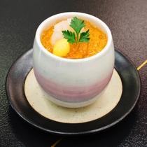 【夏】冷やし茶碗蒸ジュレ