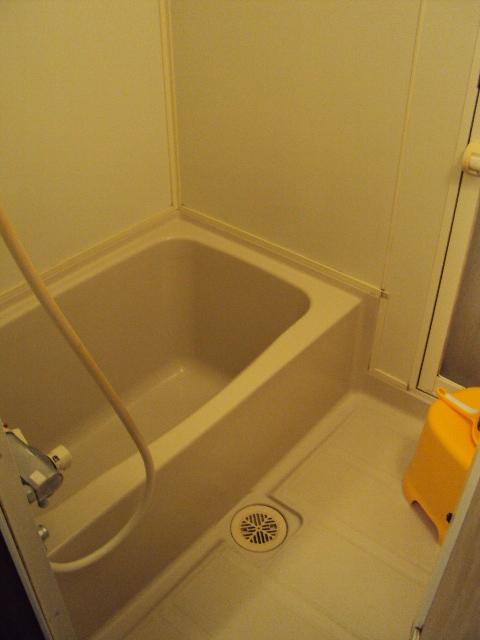 お風呂2F