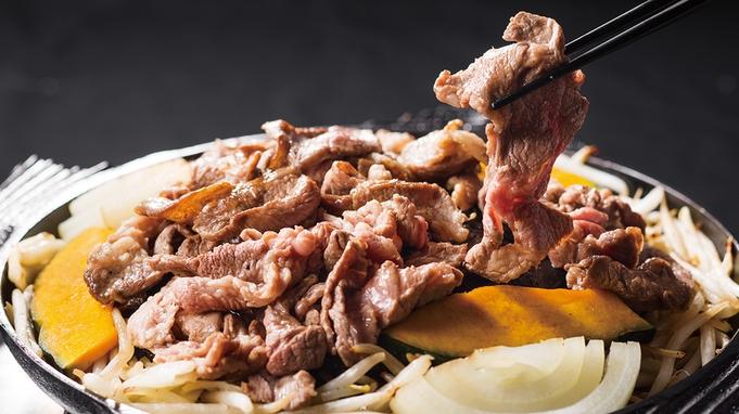 サッポロビール園で食す『ジンギスカン夕食』をサッポロビール発祥の地に泊まって堪能するクラビーステイ。