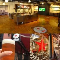 札幌開拓使醸造所イメージです。