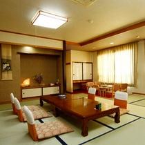 和室20畳【特別室】広々ゆったりとお過ごしください