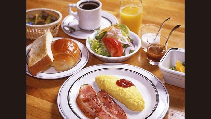 和洋から選べる手作り朝食が人気♪ゆったり和室プラン(朝食付)