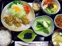 おまかせ定食例6