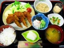 おまかせ定食例8