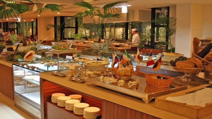 【大人旅】ムーンビーチパレスホテルで過ごす、のんびり大人旅プラン♪【朝食付】