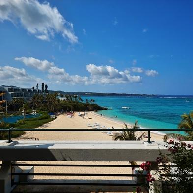 【夏旅セール】家族やカップルの夏休み旅に♪プールもビーチも無料です☆【素泊まり】