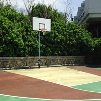 ■バスケットコート■