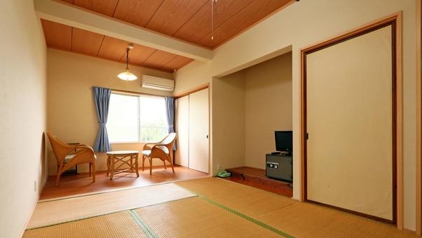 別館■6〜8畳和室