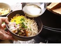 奄美の特産品『鶏飯』