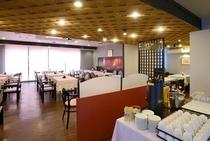1階レストラン『愛かな』