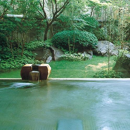 【別館ゆうゆうプラザ】大浴場 100%天然温泉です!ご宿泊者さまは無料でご利用頂けます!(タオル付)