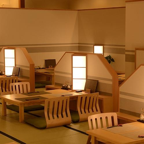 【別館ゆうゆうプラザ】2F和食処 和蘭(からん)お蕎麦や和食のお店です。20時半迄
