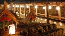 *【奈良・長谷寺の観音万燈会】清らかな光につつまれ、しあわせな一年を願う(12/31~1/3)