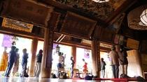 *【奈良・長谷寺の遥拝】勤行の後に行われる遥拝も一緒にぜひご体感下さい。
