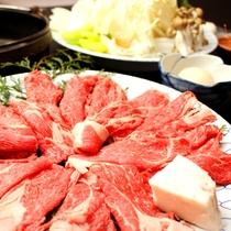 すき焼き(肉)