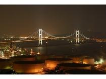室蘭の工業夜景は【日本五大工場夜景】の一つに数えられています♪