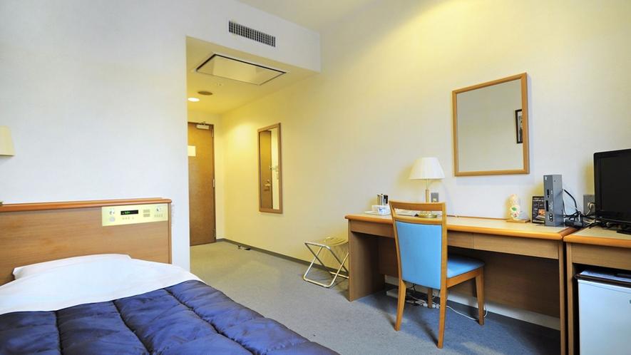 【シングル】(別館)17.5平米/バス・トイレ付