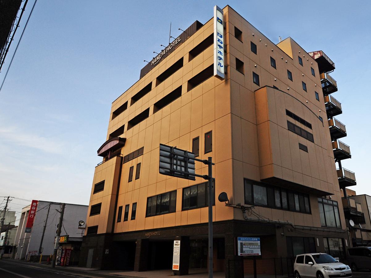 青森県むつ市本町2-7 はねやホテル -01