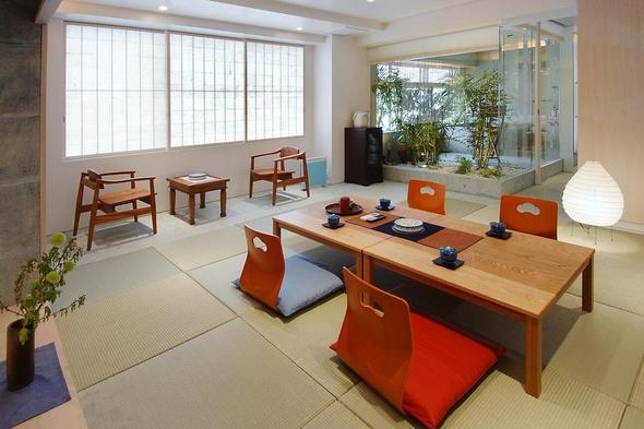 【お部屋食】匠が作った半露天風呂付客室でうまいもん三昧部屋食プラン♪
