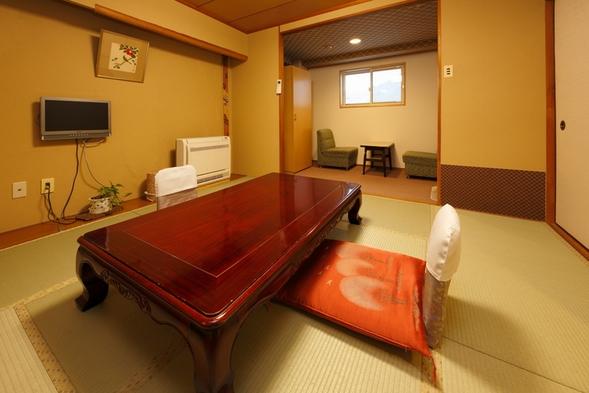 ★NEW【個室食】お客様専用のお食事部屋をご準備★ 特選海老&牛焼肉うまいもん三昧