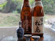 東北の銘酒
