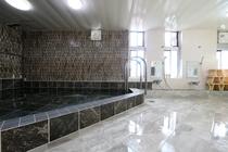 館内の大浴場1
