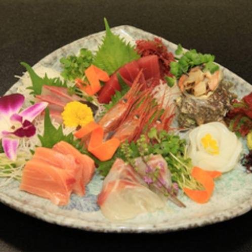 【一品料理※当日可】お刺身の盛り合わせ¥2,420
