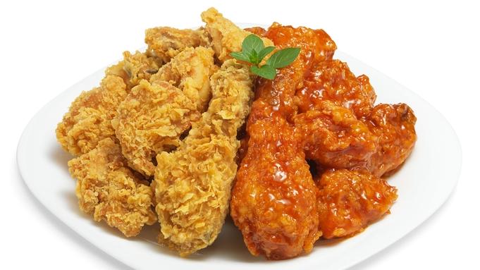 【韓国料理をお届け】人気店「ジョンノ」の『ネネチキン』をホテルで味わう(食事なし)