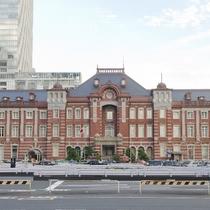 【東京駅】電車で約15分