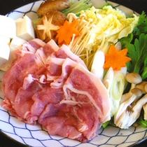 *料理一例/鍋具材