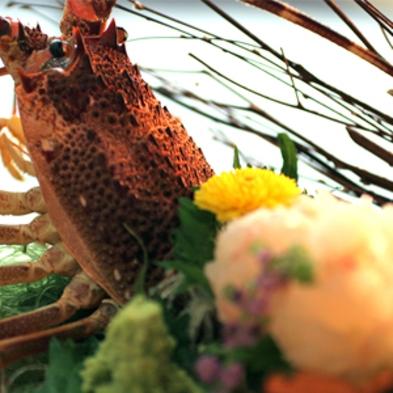 【選べる海の幸会席メイン】ぷりっぷり派?こりこり派?海の幸大好きグルメに嬉しい満腹プラン◆お部屋食◆