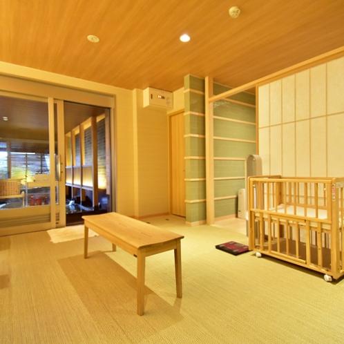 女性大浴場は2018年5月リニューアル☆