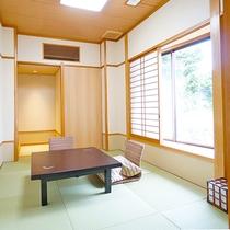【リニューアル客室】5F角部屋