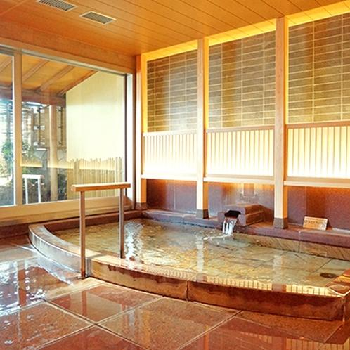 """【女性大浴場】一部リニューアル!""""美肌の湯""""熱海温泉をたっぷりと!"""