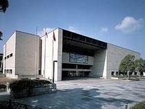 広島県立歴史博物館 ホテルから徒歩10分♪