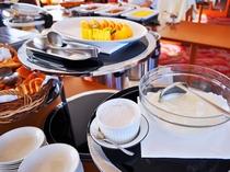 【朝食バイキング】ヨーグルトもご用意しています