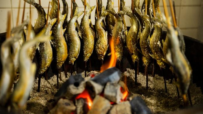 ◆夏のご馳走◆国産うなぎはひつまぶし風♪とろける飛騨牛は3種類♪さっぱり鱧&岐阜県産鮎の塩焼きも♪
