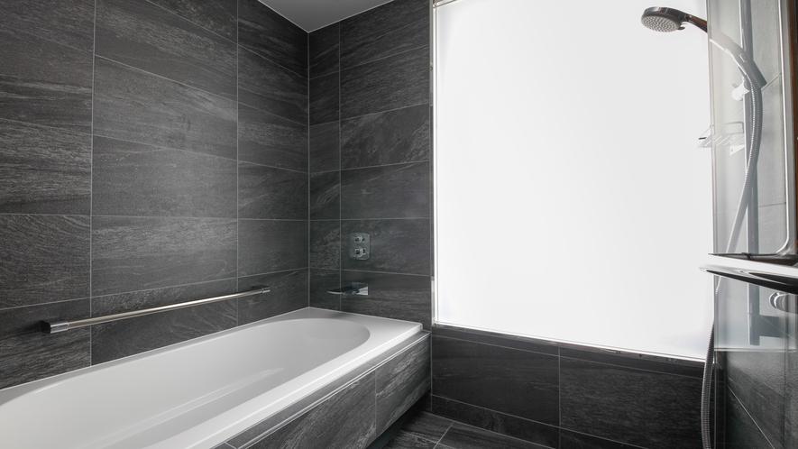 【桜凛閣】プレミアスイート和洋室 バスルーム