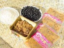 信州の風味「しょうゆ豆」
