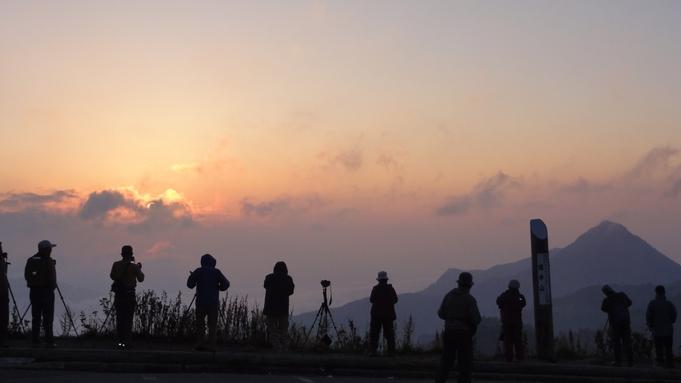 【写真家応援】知る人ぞ知る絶景スポットも!撮影スポットまで無料送迎いたします♪【信州朝ごはん】