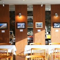 *【館内ギャラリー】お客さまが撮影されたお写真を、館内で展示しております!