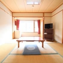 *【部屋一例】本館小部屋