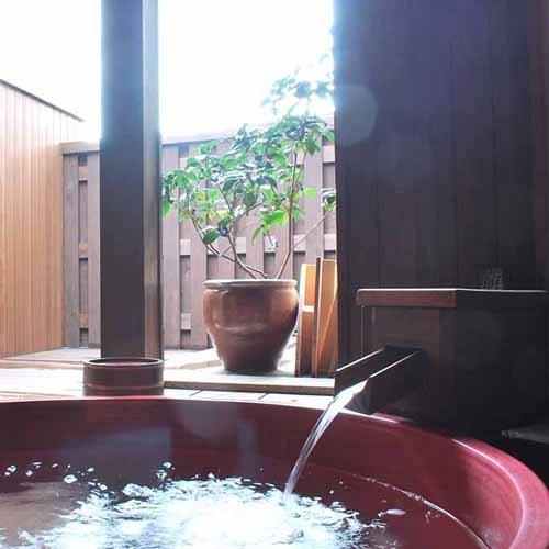 貸切露天〜更紗(さらさ)の湯〜