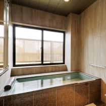 ◆スーペリア和洋室御影石風呂