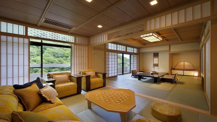 ◆八番館貴賓室