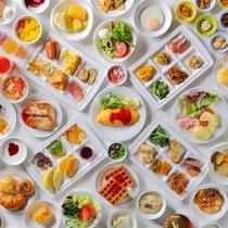 ◆朝食ブッフェ(イメージ)