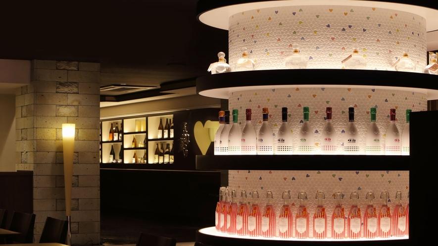 ◆きぬの蔵:厳選された地酒や日本酒をご用意